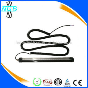 High Quality Waterproof LED Tube Light with Retractable Spring Wire of 3 Years Warranty LED Tube Light for Machines pictures & photos