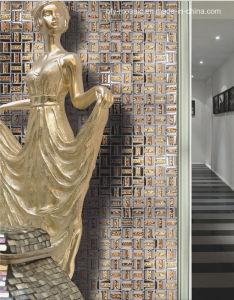 Hot Sale Wall Art Mosaic Glass Mosaic (FY148A)