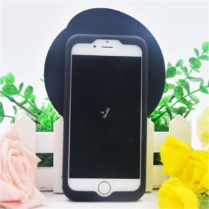 2017 Cute Silicone Wholesale Cheap Phone Case pictures & photos