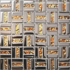 Hot Sale Wall Art Mosaic Glass Mosaic (FY148A) pictures & photos