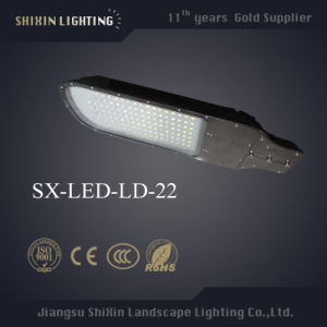 30-100W Solar LED Street Light pictures & photos