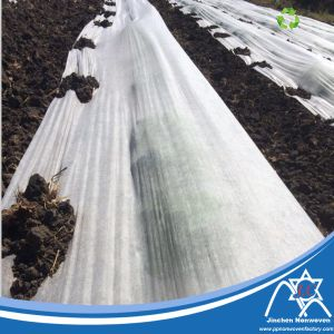 100% PP Nonwoven Fabric for Agriculture Ground Cover pictures & photos