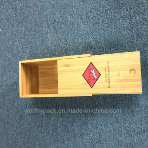 Wooden Essential Oil Packaging/Storage/Gift Box pictures & photos
