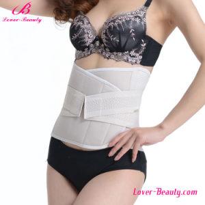 Detachable White 4 ABS Plastic Bones Waist Girdle pictures & photos