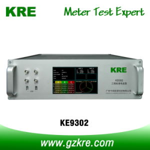 Three Phase Multifunctional Reference Energy Meter pictures & photos