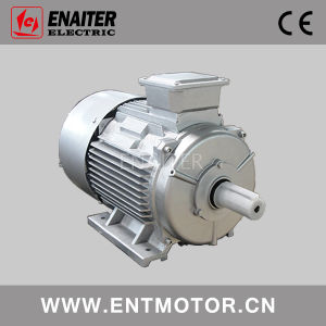 Electrical Motor with B3 Mounting pictures & photos