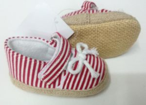 Baby Shoes Infant Shoes Ws17512 pictures & photos