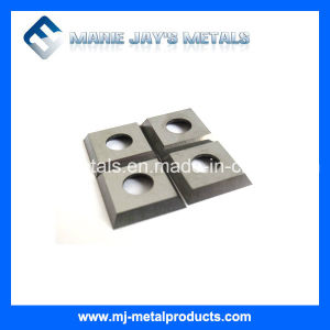 Tungsten Carbide Woodworking Knives Cemented Carbide Woodworking Inserts pictures & photos