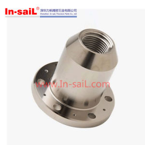 Precision CNC Machining Automotive Components pictures & photos