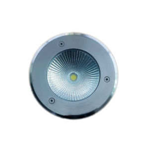 High Quality Outdoor 1W White Color LED Underground Light pictures & photos