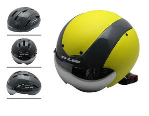 New Cheap Mountain Bike Helmet with 13 Holes pictures & photos