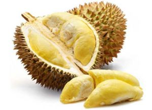 Durian Juice Powder Durian Extract Powder for Food Supplement pictures & photos