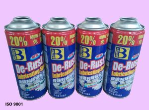 Empty Spray Paint Cans for Whole Sale pictures & photos