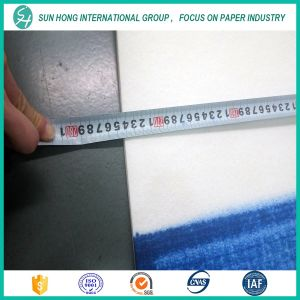 Doulbe Layer of MD Yarn Bom Felt pictures & photos