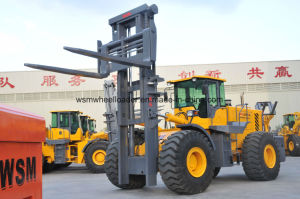 Cpcd200 Forklift Truck pictures & photos