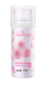 Stereo Rose Facial Cleansing Foam Spray pictures & photos