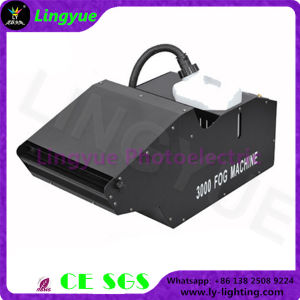 Stage Equipment 1200W Haze Smoke Fog Machine (LY-5016H) pictures & photos