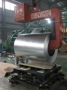 Competitive Price Crca Steel Sheet in Coil for Machine Equipment pictures & photos