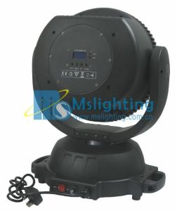 90*4W RGBW 4in1 Multi-Color LED Moving Head pictures & photos