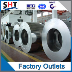 Cold/Hot Rolled 4X8 1220X2440 201 Stainless Steel Coil for Machine pictures & photos