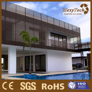 Composite Board House Decoration WPC Wood Cladding for Outdoor Wall pictures & photos