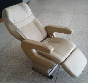 Luxurious Soft Business Coach Seat F22-3 pictures & photos