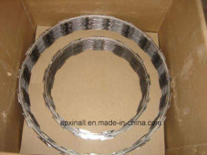 Concertina Razor Wire 15-20m pictures & photos