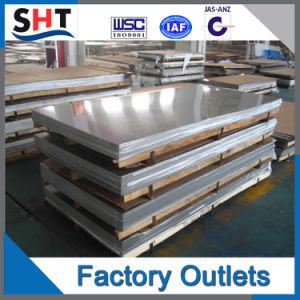 Cold Rolled AISI 304 Stainless Steel Sheet pictures & photos