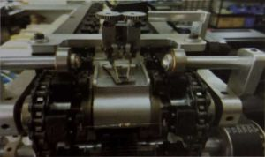 Automatic Axial Insert Machine Xzg-4000EL-01-40 China Manufacturer pictures & photos