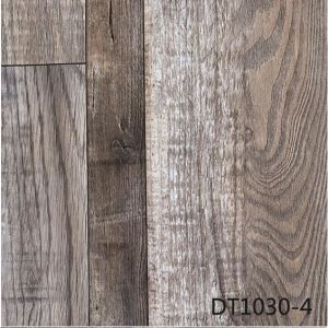 High Quality Anti-Slip Spc Plank Lvt Flooring pictures & photos