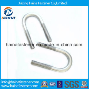 Best Price Stainless Steel U Bolt Customized pictures & photos