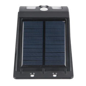 Motion Sensor LED Solar Light with IP65 pictures & photos