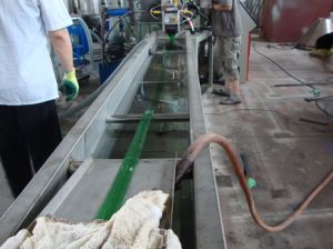 Pet Strapping Manufacturing Machine pictures & photos