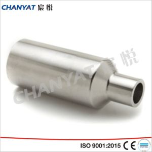 A312 (TP347, TP310H, TP347H) Stainless Steel Pipe Threaded Nipple pictures & photos