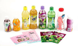 Automatic Drinking Water Bottles Labeling Machine pictures & photos