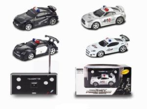 1: 58 Radio/C Car Toy with Light and Music pictures & photos