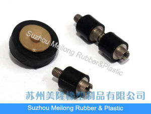 Custom Rubber Bumper Auto Parts EPDM/Silicon/NBR pictures & photos
