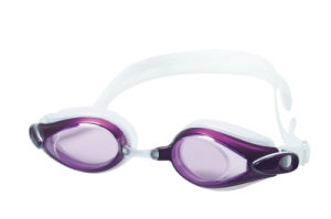 Fashion Metallic Color Paintint Frame Water Goggles pictures & photos