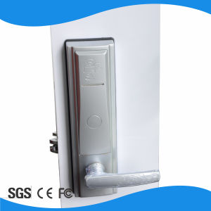 Access Control System Hotel Key Card Hotel Door Lock pictures & photos