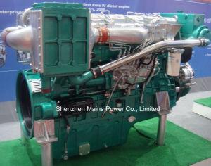 450HP Yuchai Marine Diesel Engine Inboard Motor Fishing Boat Engine pictures & photos