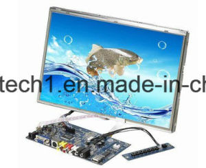 12.1 Inch TFT LCD Module for Industrial Control Application pictures & photos