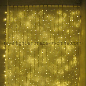2X2m Connectable LED Window Curtain Lights for Home Decoration pictures & photos