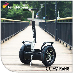 Wind Rover Electric Scooter 2000W Motor Scooter Self Balance Electric Vehicle pictures & photos