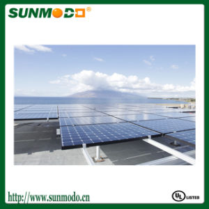 Aluminum Solar Energy Panels Mount Rack pictures & photos