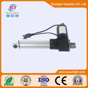 High Quality Electric Linear Actuator 24V pictures & photos