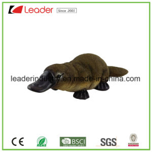 Decorative Polyresin Platypus Statue for Home and Garden Decoration pictures & photos