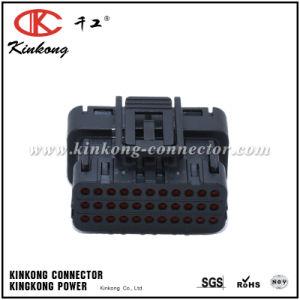 33 Pin Female Automobile ECU Pinheader Electrical Connectors 6188-0800 pictures & photos