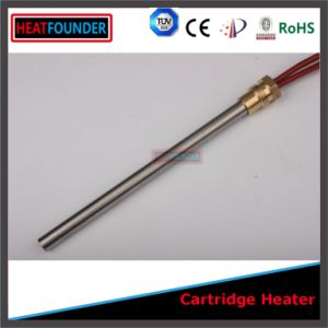 Cartridge High Density Heater for Pellet Stove pictures & photos