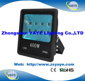 Yaye 18 Hot Sell COB 400W LED Flood Light / 400W COB LED Floodlight with Ce/RoHS pictures & photos