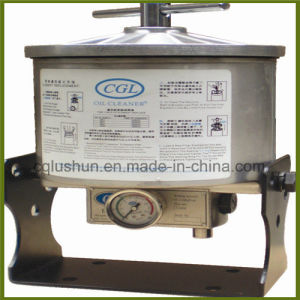CGL Oil Cleaner / Oil Purification Device pictures & photos